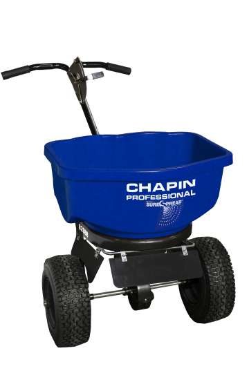 Chapin 82008n 80 Lb Salt Spreader Midway Building Supply