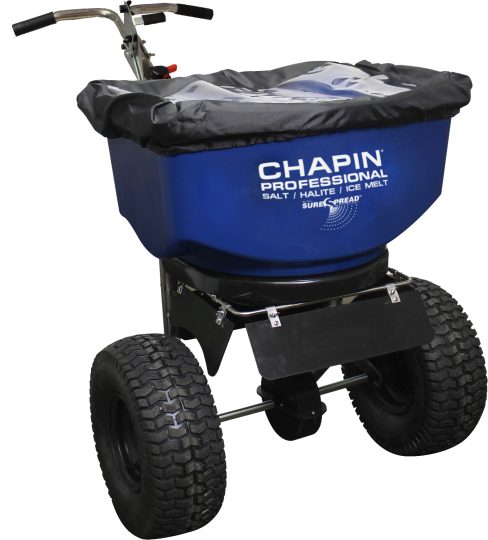 Chapin Building Supply